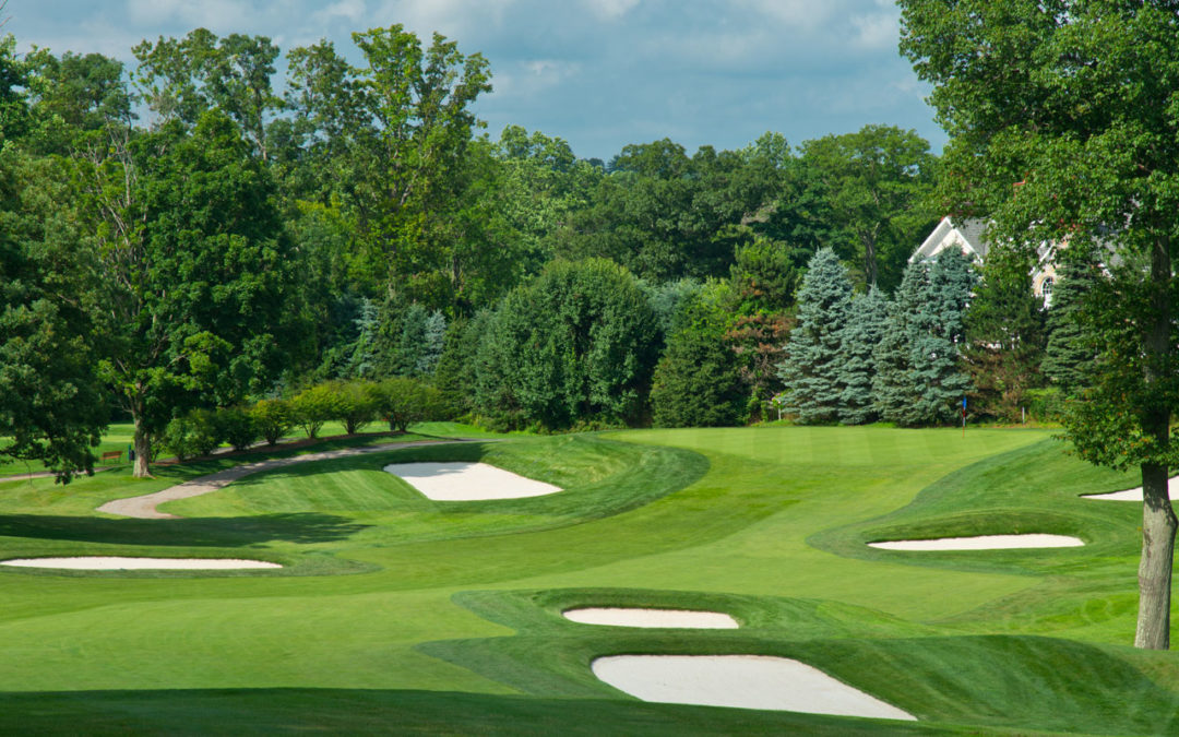 Whippoorwill Club renovation completed by Davis, ASGCA