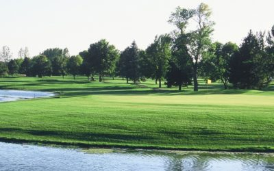Norby, ASGCA, completes renovation at Sioux Falls, S.D.