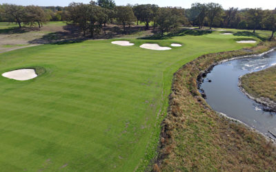"The Preserve at Oak Meadows from Martin, ASGCA, earns ""Golf Digest"" Green Star Award"