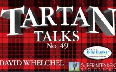 "Whelchel, ASGCA, shares a lifetime of memories with ""Tartan Talks"""
