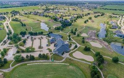 Rogers, ASGCA, leads full renovation at University of Illinois home course